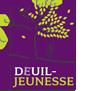 Logo Deuil Jeunesse