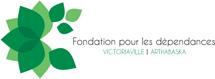 Logo Fondation pour les dépendances