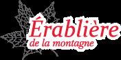 Logo Érablière de la Montagne